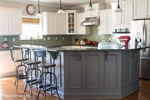 painting kitchen cabinets ideas painted kitchen cabinet ideas and kitchen makeover reveal the polka dot chair