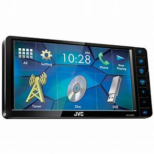 Jvc Head Unit Kw-v520bt