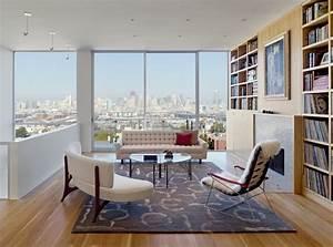 11 astuces deco pour optimiser les petits espaces picsmyhome With meuble pour petit appartement
