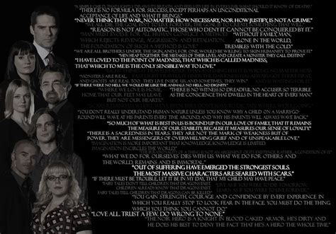 Quotes From Criminal Minds Criminal Minds Quotes Quotesgram