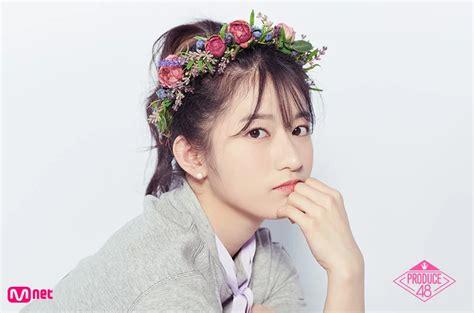 produce  idol trainees  rankings dropped