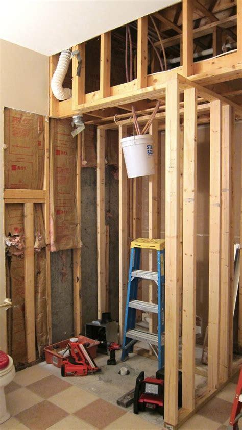 bathroom remodel sequence   builder