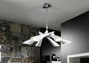 Luminaire Salon Design : luminaire design en 25 id es fascinantes pour votre maison ~ Teatrodelosmanantiales.com Idées de Décoration
