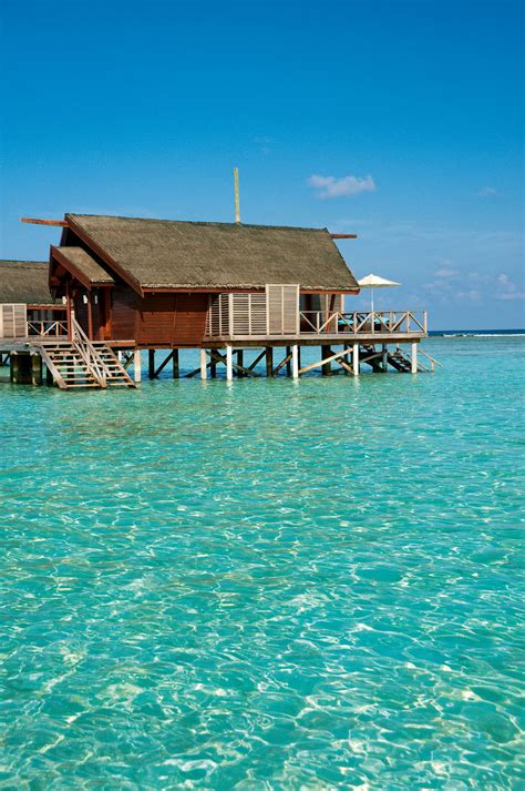 5 Star Lux* Maldives Resort And Various Things It Offers