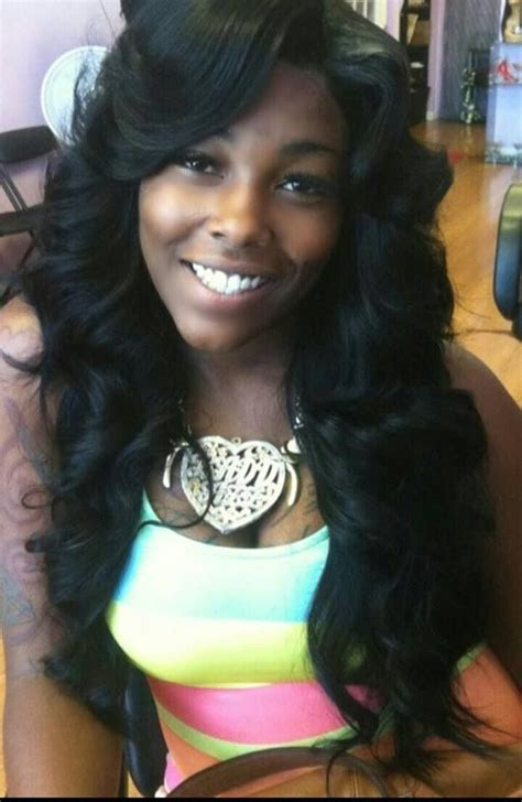 Sew In Hairstyles 2014 by 124 Best Sew In Styles To Wear Images On