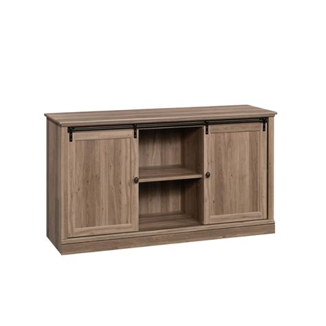 60 Tv Credenza - sauder woodworking company barrister 60