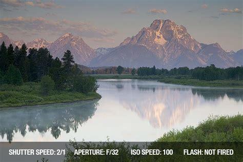 landscape photography tips exposureguidecom