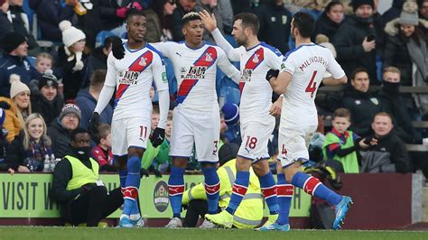 Crystal Palace vs AFC Bournemouth Live Stream Information ...