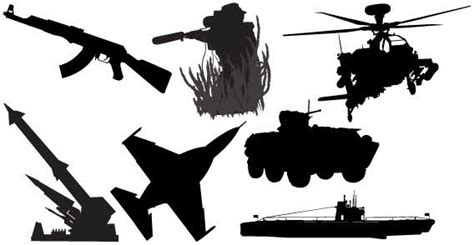 The svg specifications are open standard developed by the world wide web consortium (w3c). Military vehicles free vector free vector download (819 ...