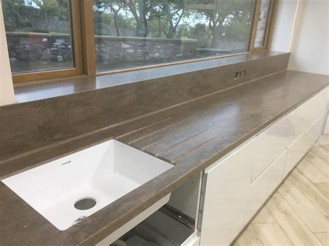 Corian Sink Corian Hanex Tristone Samsung Staron Solid Surface
