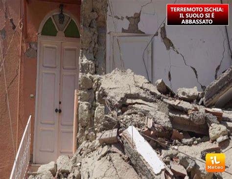 si鑒e social d edf terremoto ischia il suolo si è abbassato di 4 centimetri italia per me