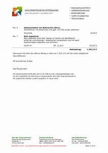 Was Bedeutet Klarna Rechnung : muster einer subunternehmer rechnung ~ Themetempest.com Abrechnung