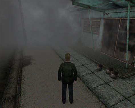Fog World Silent Hill Wiki Fandom