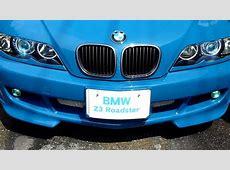 BMW Z3 Angel eyeSMDイカリング 3 YouTube