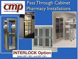 USP Compliance Deadline – Pass Through Design ...