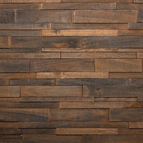 Wood Cladding Panels by 3d Timber Wall Panels With Interlocking Panel Installation