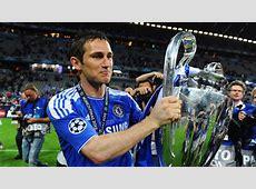Chelsea great Frank Lampard announces retirement
