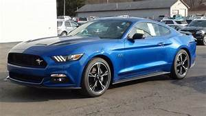 MVS - 2017 Ford Mustang GT Premium Fastback - YouTube