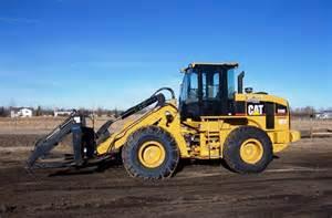 cat loader wheel loaders cartel energy services