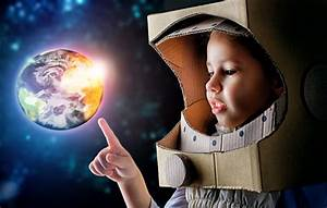 Science Oxford Astronaut School - Saturday Science Club ...