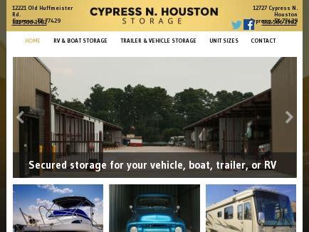 Boat Storage Houston Tx by Boat Storage Cypress Tx Ppi
