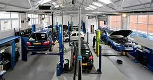 Harrow Service Centre - Bosch Car Servicing