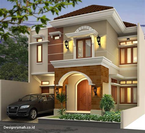 model rumah minimalis tingkat  terbaru cat rumah minimalis