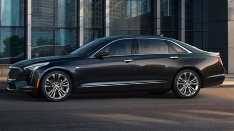 2019 Cadillac Coupe by 2019 Cadillac Ct5 Coupe Colors Release Date Interior