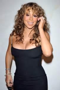 Mariah Carey Height