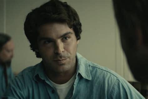 zac efron plays serial killer ted bundy   trailer