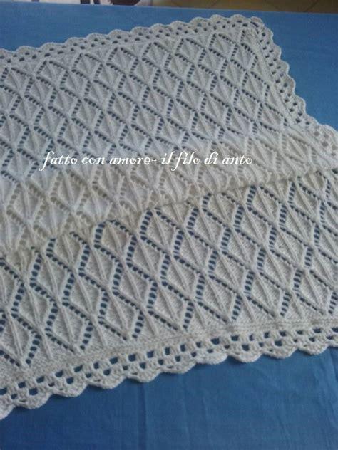 Copertine Per Culle Copertina Per In Puro Cotone Bianco