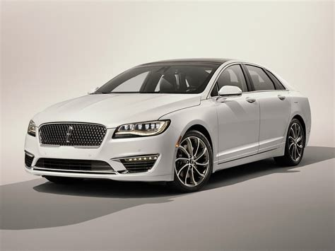 lincoln 2017 car new 2017 lincoln mkz price photos reviews safety