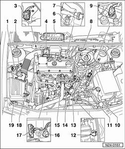 Volkswagen Workshop Manuals  U0026gt  Golf Mk3  U0026gt  Power Unit