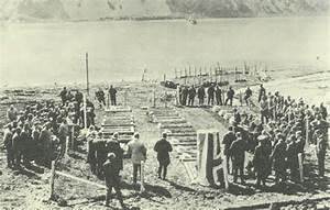 Shackleton 100 » Funeral