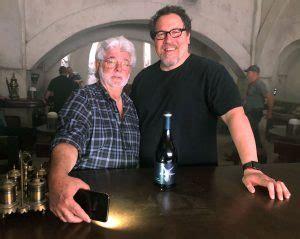Jon Favreau and Dave Filoni Give First Look Inside Season ...
