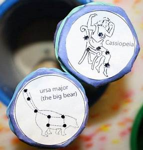 Build Your Own Constellation Viewers Preschool Items