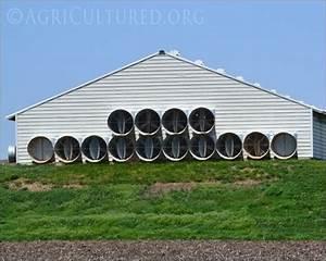 ventilation in turkey barns With barn ventilation fans