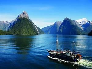 Photos Bay Of Islands New Zealand With Celebrity Cruises