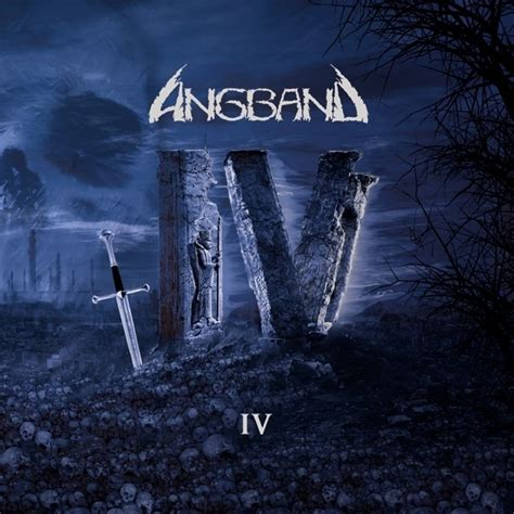 ALBUM REVIEW: Angband - IV | Ghost Cult MagazineGhost Cult ...