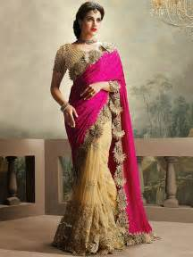 makeup review 5 reasons to designer sarees in your wardrobe - Designer Sarees