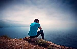 Sad Alone Boy HD Wallpapers