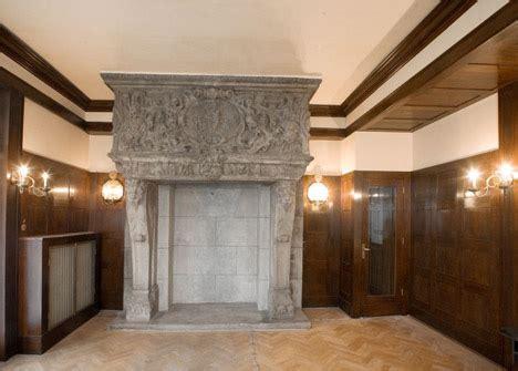 restored adolf loos interiors open   public  pilsen