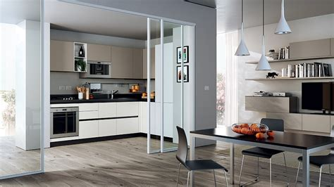 contemporary italian kitchen 12 exquisite small kitchen designs with italian style 2460