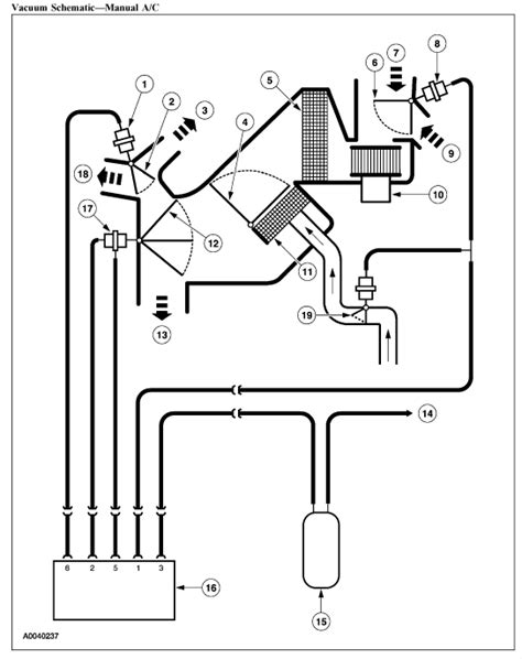 2005 F250 Ac Diagram by Need Vacuum Diagram For 05 F350 6 0 Diesel Squrrells Got