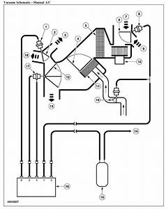 1989 Ford F350 Vacuum Diagram