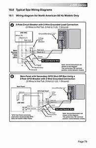 Hercules Hot Tub Wiring Diagram