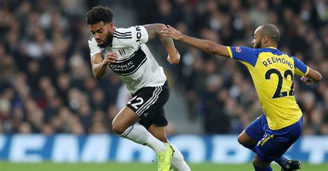 Fulham Fc : Fulham 17/18 Adidas Home Kit   17/18 Kits ...