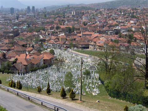 si鑒e sarajevo sarajevo mio viaggiare i balcani
