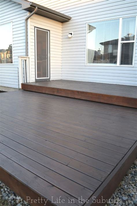 Behr Premium Deck Stain by Behr Wood Stain And Decks On