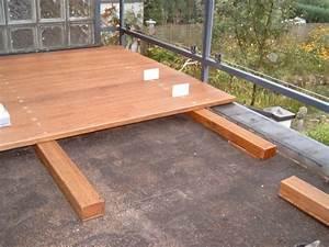 Holzplatten Für Balkon : bangkirai holz halve parasol ~ Frokenaadalensverden.com Haus und Dekorationen